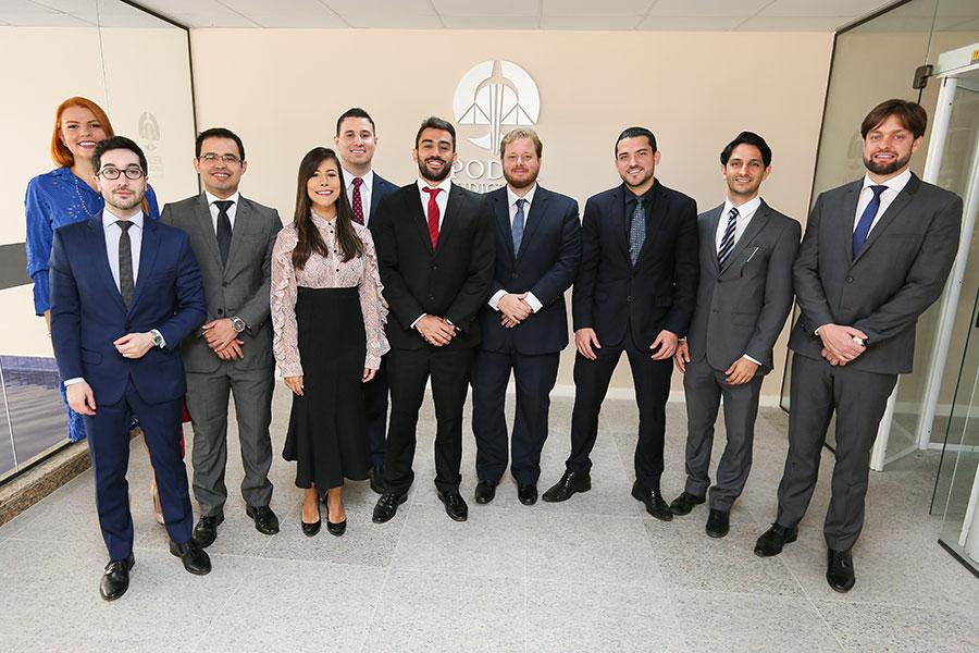 Dois anos após tomarem posse no cargo, juízes foram vitaliciados pelo Conselho da Magistratura de Alagoas.