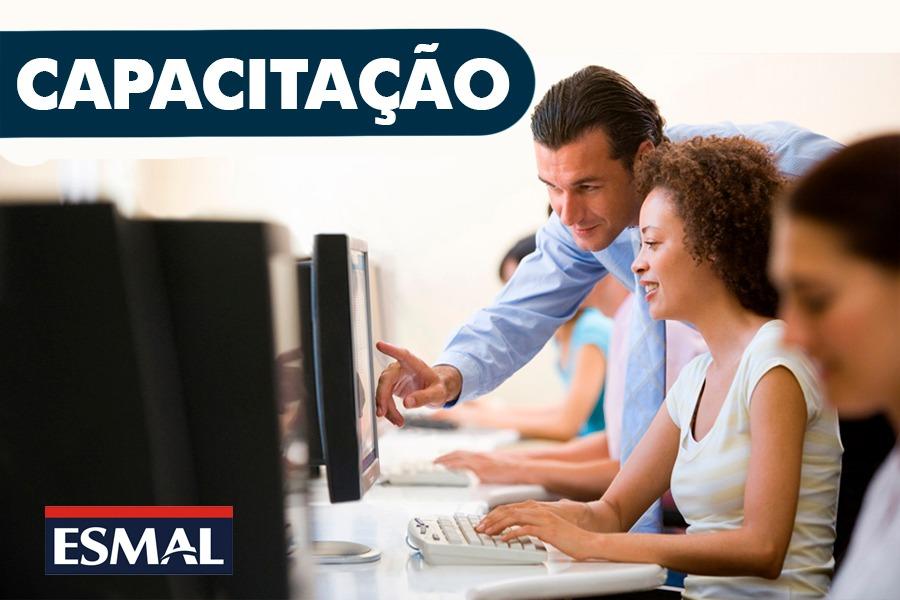Inscrições devem ser feitas entrando em contato com o servidor Éverton Silva.