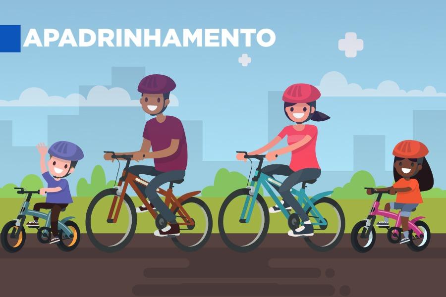 Programa de apadrinhamento em Santana do Ipanema foi instituído pela 1ª Vara da Comarca.
