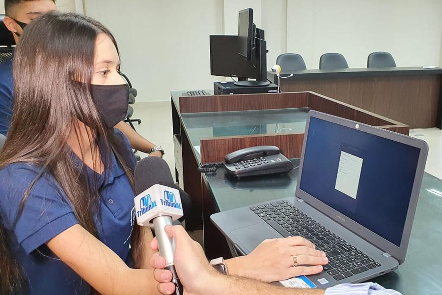 Mulheres de Palmeira dos Índios terão app para denunciar violência doméstica