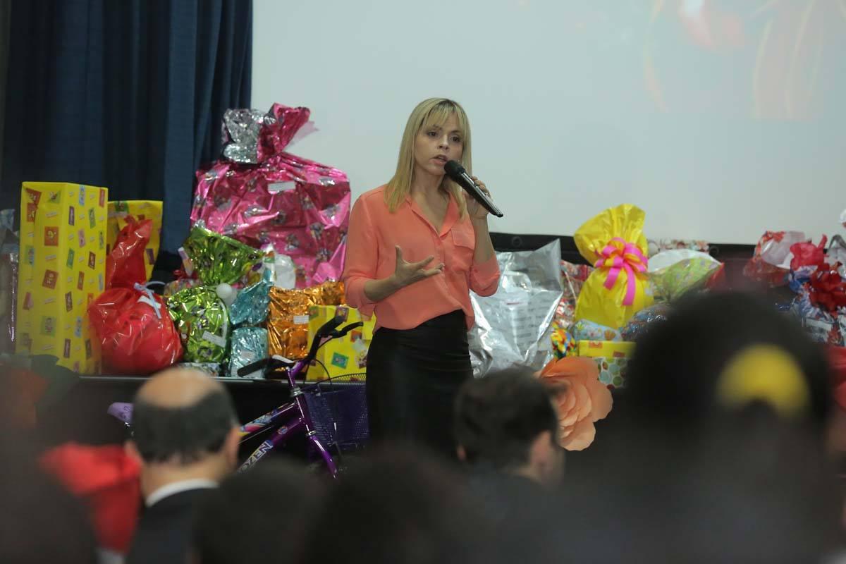Juíza Lorena Sotto-Mayor. Foto: Itawi Albuquerque