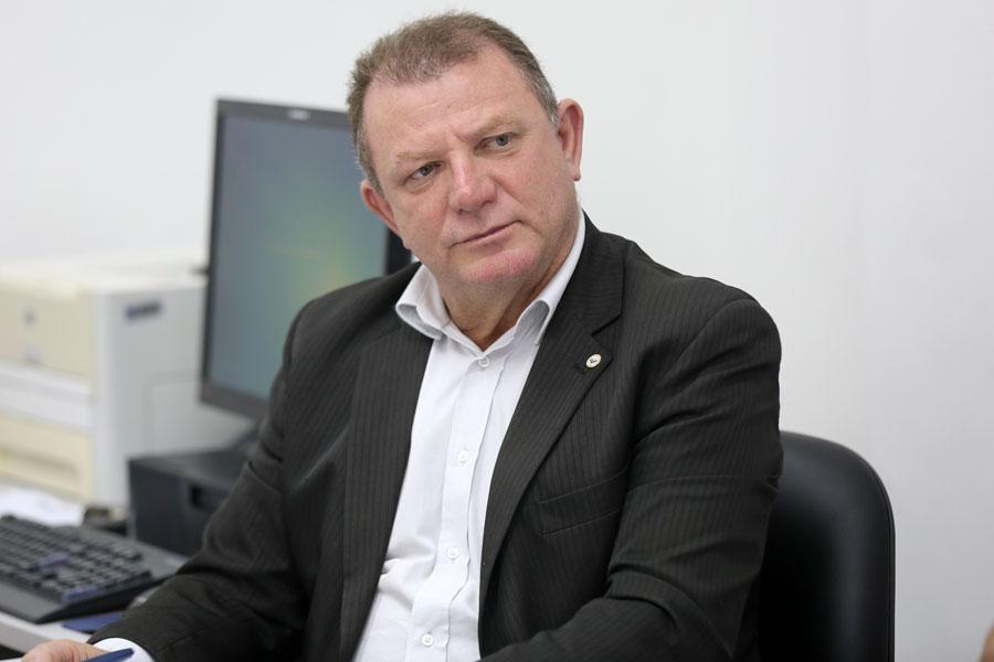 Juiz Edivaldo Landeosi passa a compor o Comitê Gestor do Funjuris no biênio 2021/2022.