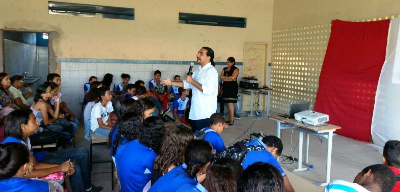 Diretor Cássio de Lima aprovou iniciativa da Esmal.
