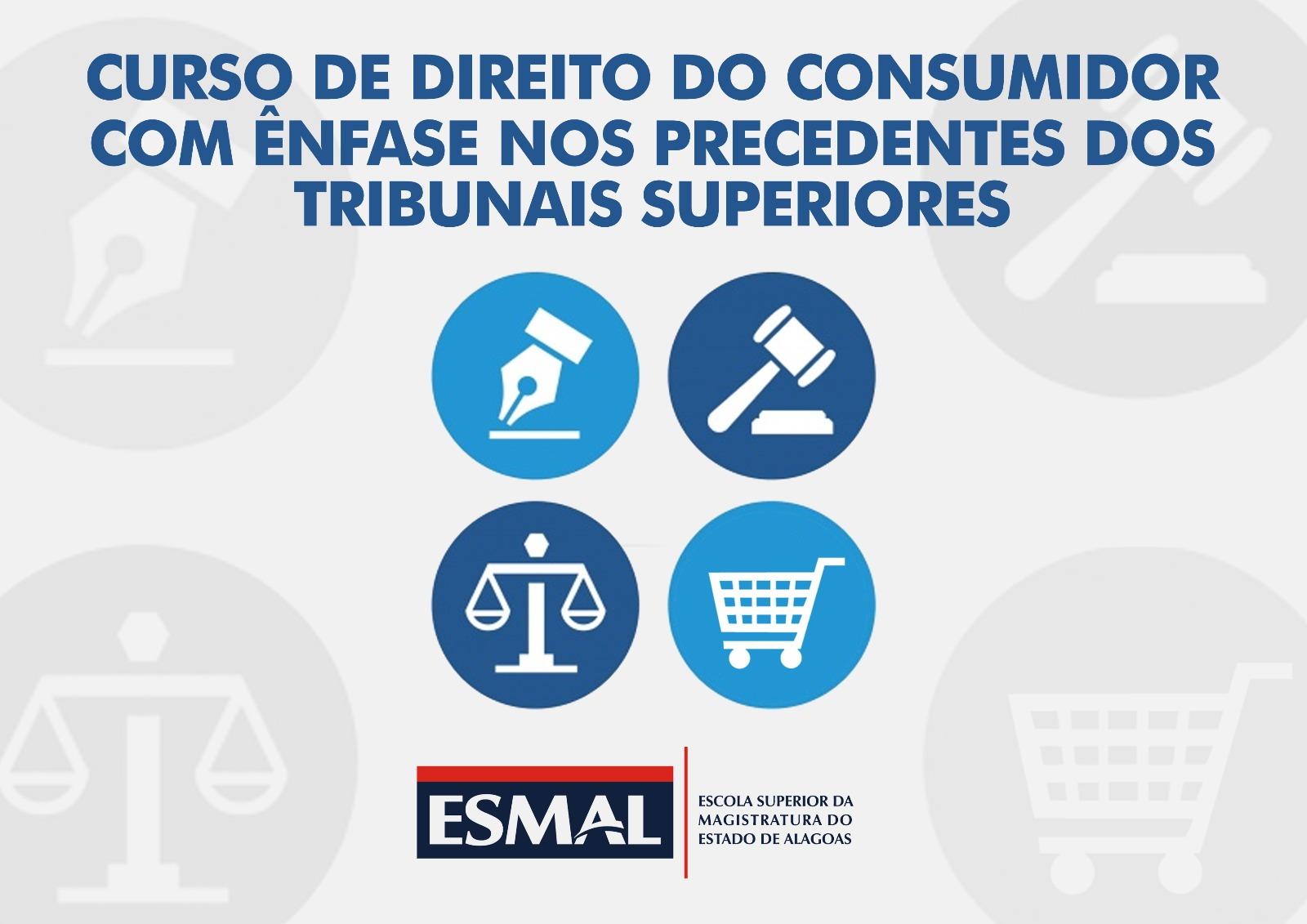 Servidores devem se inscrever no site da Esmal até 03/04