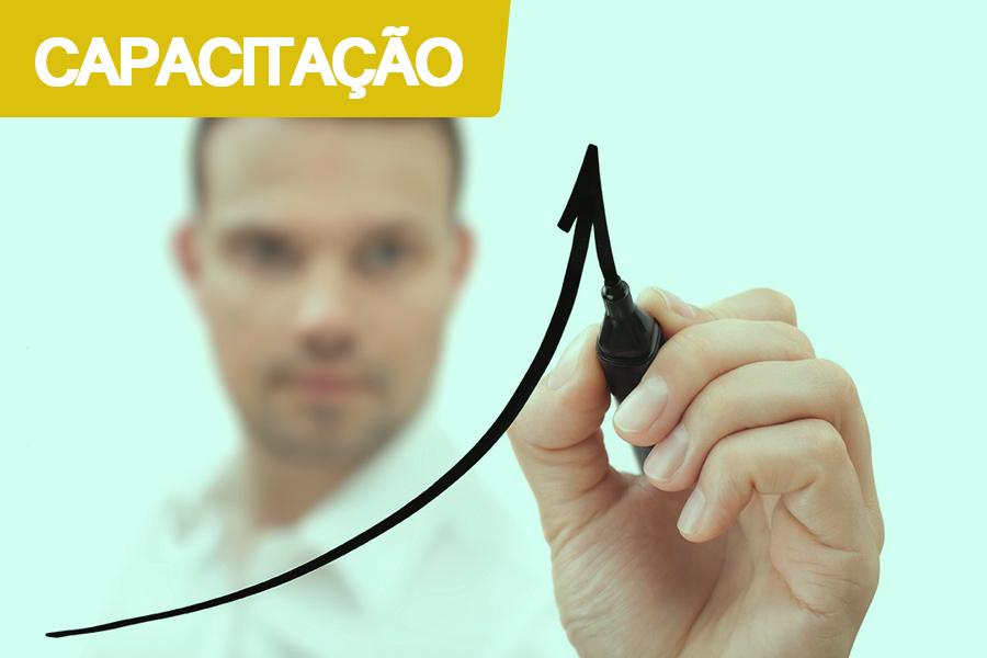 Psicólogo clínico e jurídico Franklin Barbosa Bezerra irá ministrar a capacitação.