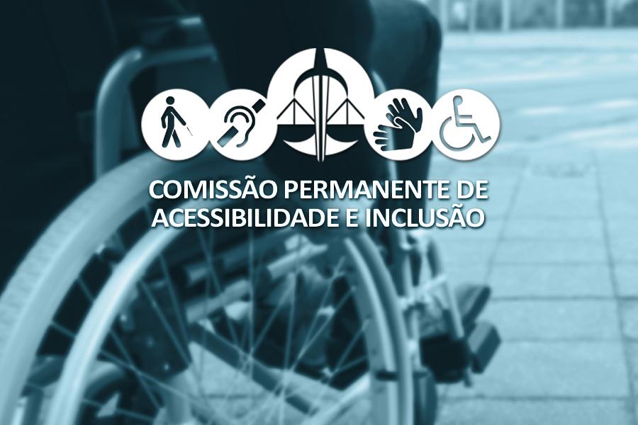Judiciário disponibiliza ferramenta para receber sugestões de acessibilidade e inclusão