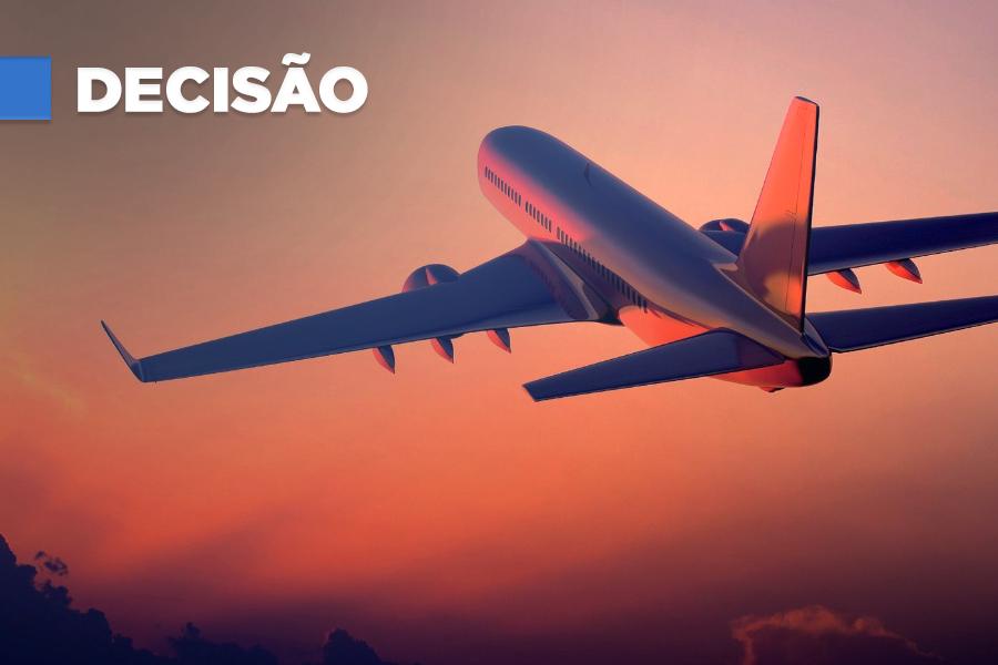 Gol deve indenizar família que teve voo cancelado sem aviso prévio