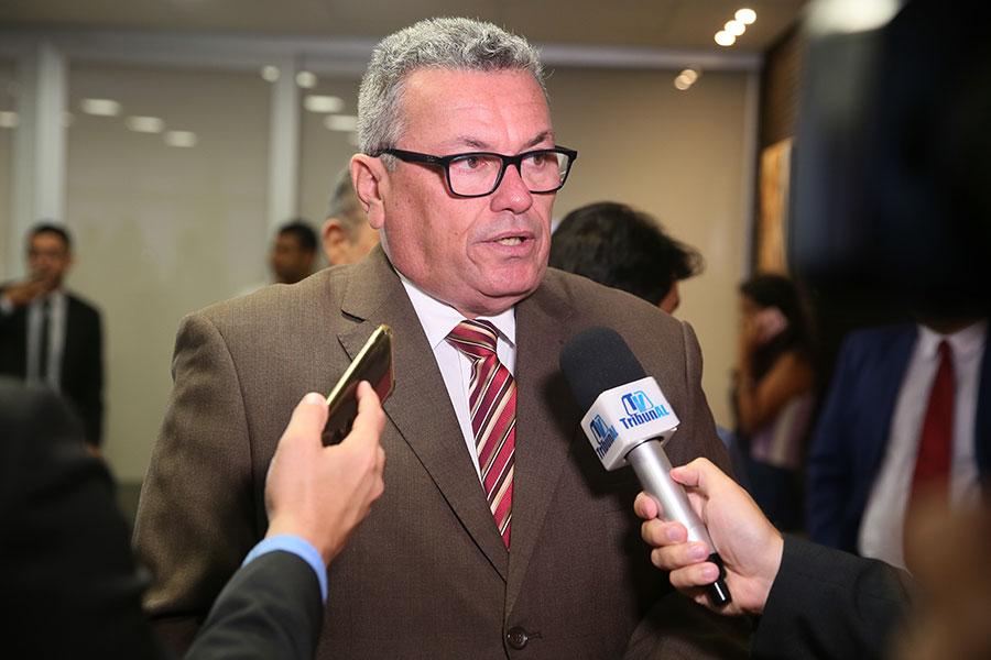 Desembargador Domingos Neto.