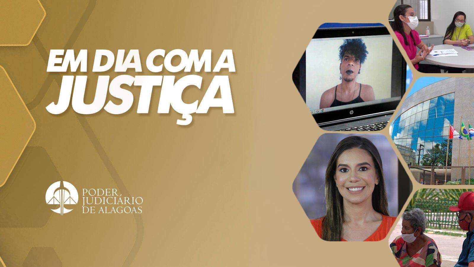TV Tribunal destaca decisão que reconheceu primeira pessoa não binária de Alagoas