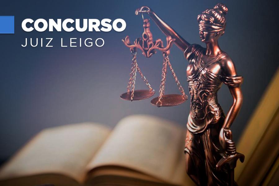 Documentação deve ser enviada em arquivo único pelo e-mail:  juizleigo@tjal.jus.br