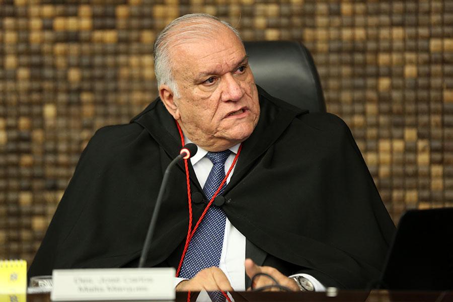 Desembargador José Carlos Malta é eleito presidente da Câmara Criminal