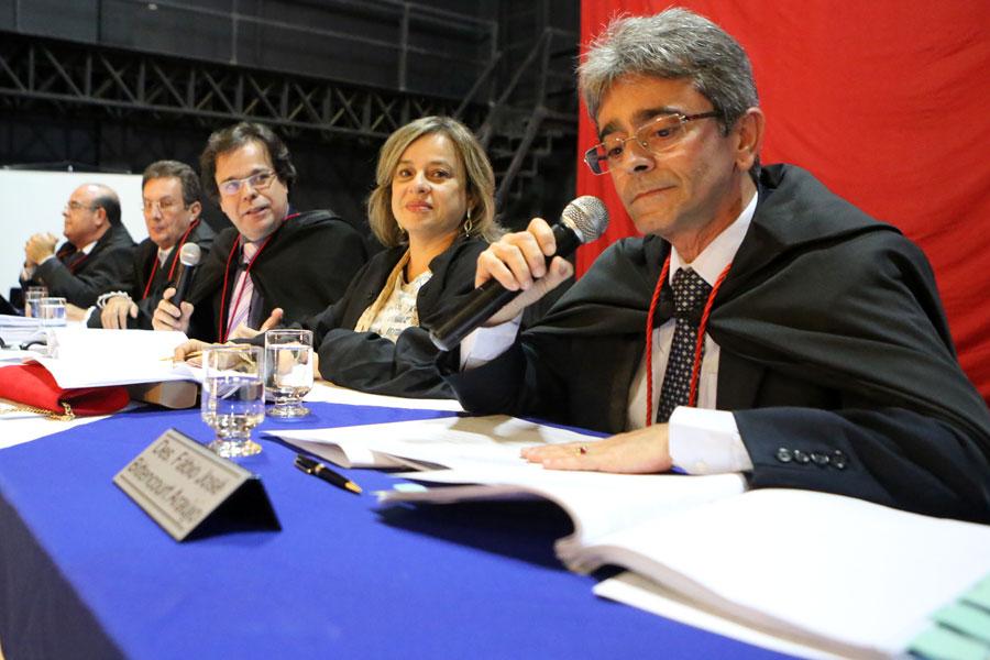 Sessão realizada pelo projeto no Cesmac de Arapiraca.