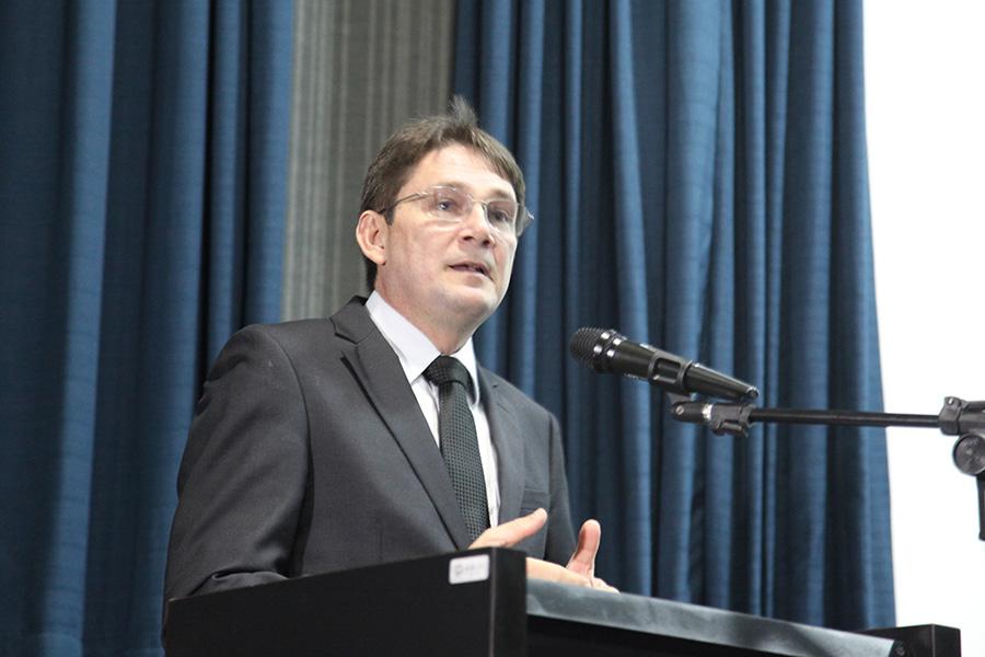 Conselheiro Norberto Campelo.