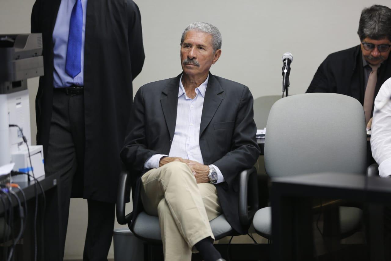 Coronel Cavalcante deverá cumprir a pena em regime inicialmente fechado. Foto: Caio Loureiro
