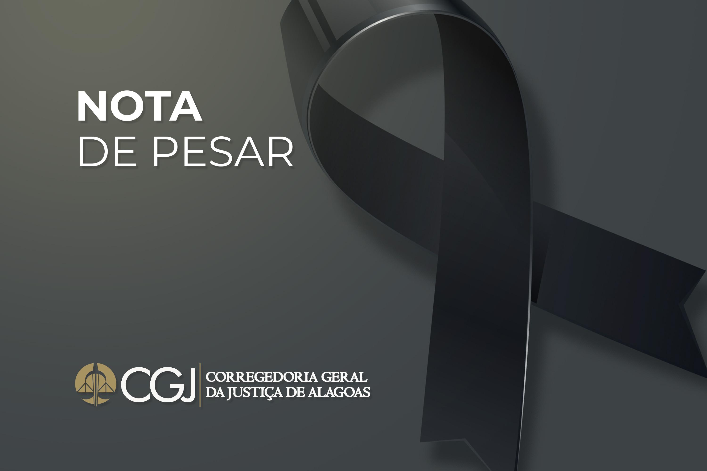 Corregedoria-Geral da Justiça lamenta atentado contra mãe e filha em cartório