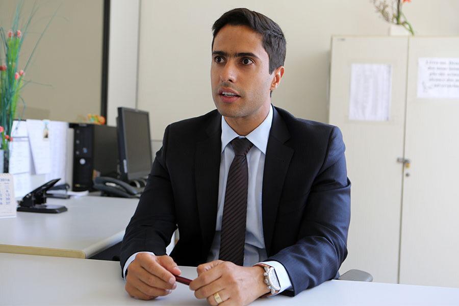 Juiz Carlos Bruno disse que resultado foi obtido graças ao esforço dos servidores e às ferramentas do sistema e-SAJ.
