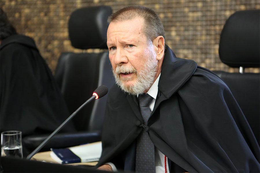 Corregedor Paulo Lima destacou a importância da edição de um novo Código de Custas.