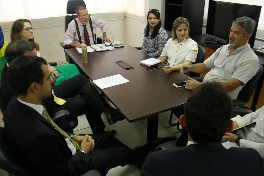 Corregedor destacou que ferramenta vai acelerar o cumprimento das demandas enviadas pelas Varas