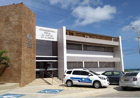 Plantão Judiciário: Corregedoria define escala de juízes para o fim de semana