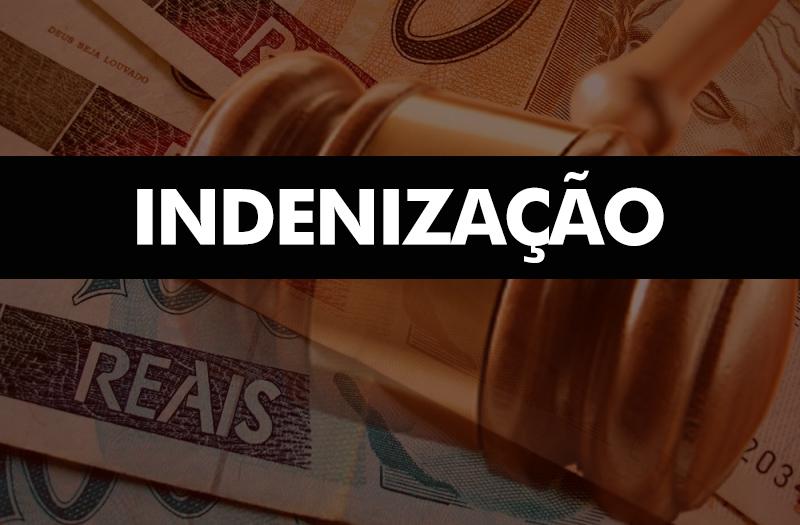 Indenização por danos morais foi fixada em R$ 15 mil.