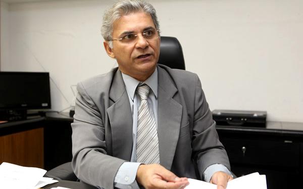 Juiz Roldão Oliveira Neto, atuou como auxiliar da Presidência, em duas gestões, e presidiu o Funjuris