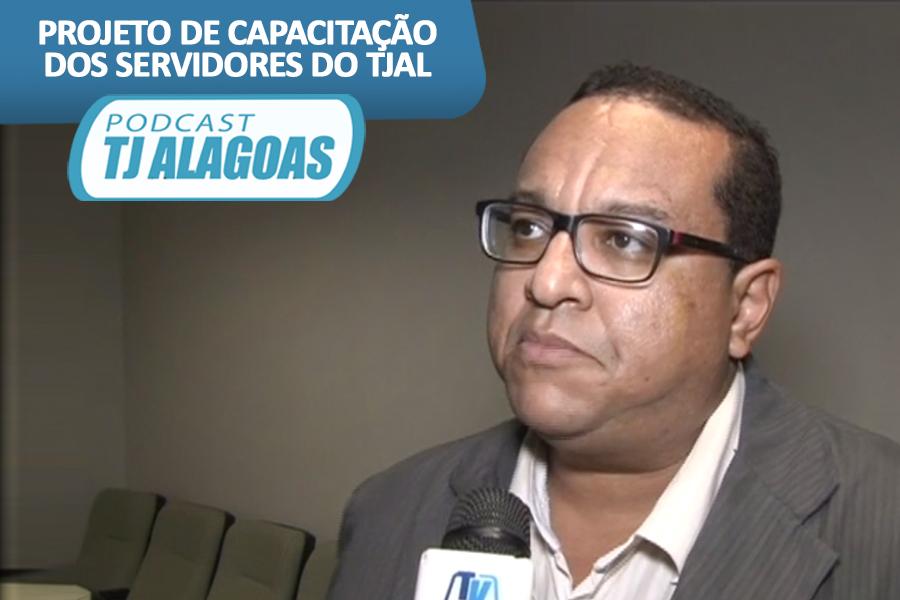 Cleiton Falcão afirma que novos cursos serão oferecidos neste segundo semestre. Foto: Dicom