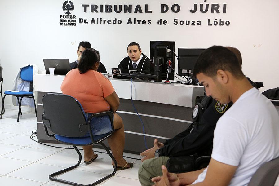 Gustavo dos Santos não poderá recorrer em liberdade. Foto: Caio Loureiro