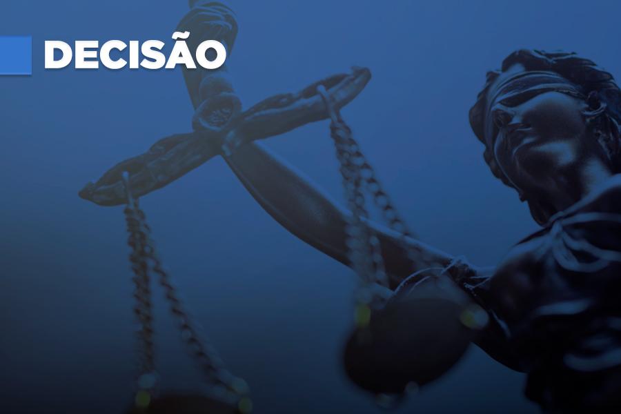 Decisão foi proferida em sessão virtual nesta quarta-feira (14). Arte: Clara Fernandes.