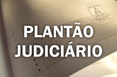 Judiciário funciona em regime de plantão entre 15 e 18 de novembro