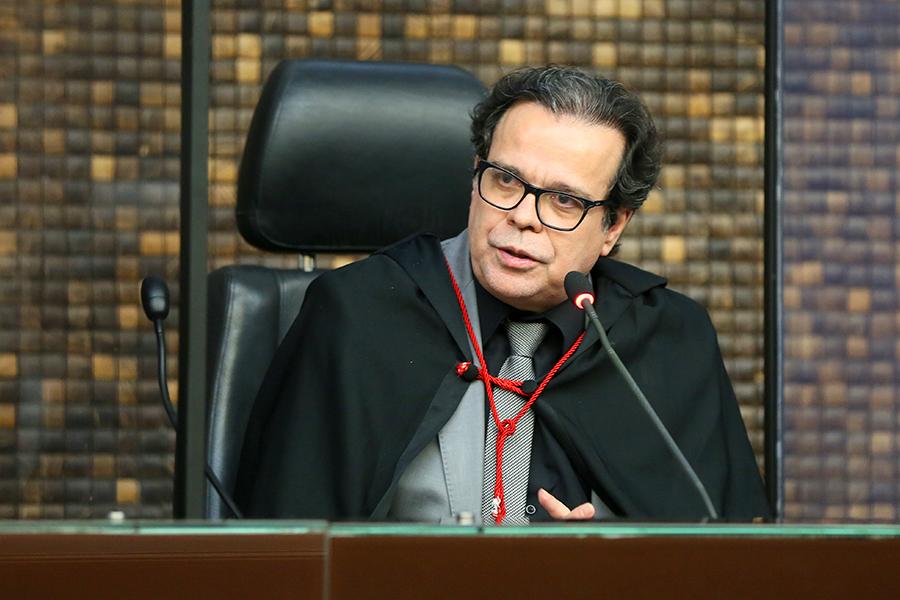Tutmés Airan conclui gestão destacando proximidade do TJAL com a sociedade