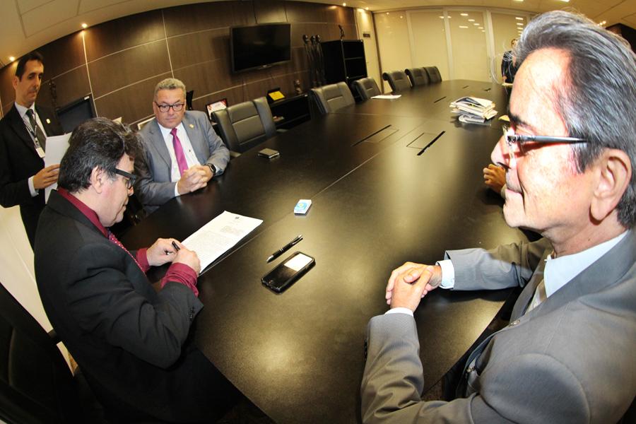 Fundação Carlos Chagas vai organizar novo concurso para juiz do TJAL