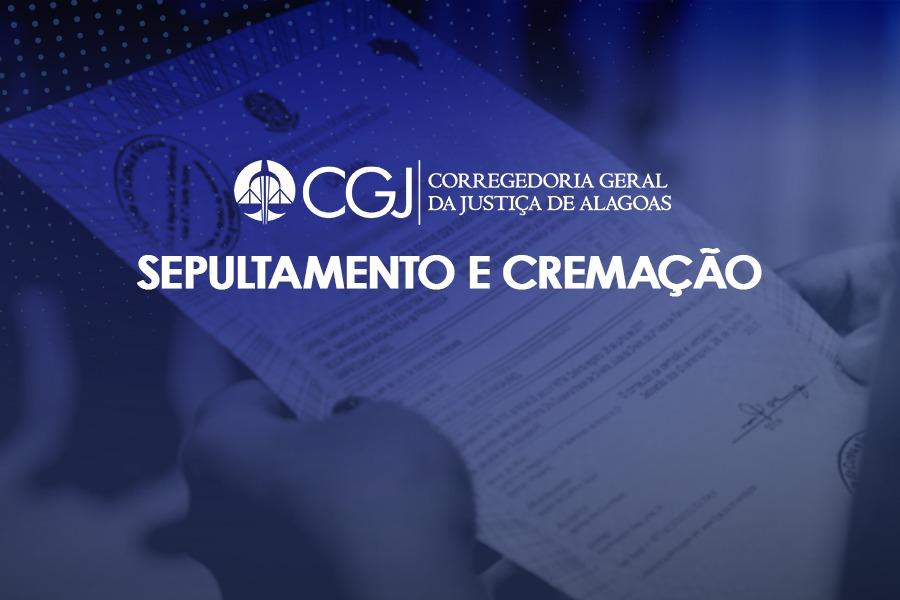 CNJ determina medidas excepcionais para sepultamento e cremação de corpos