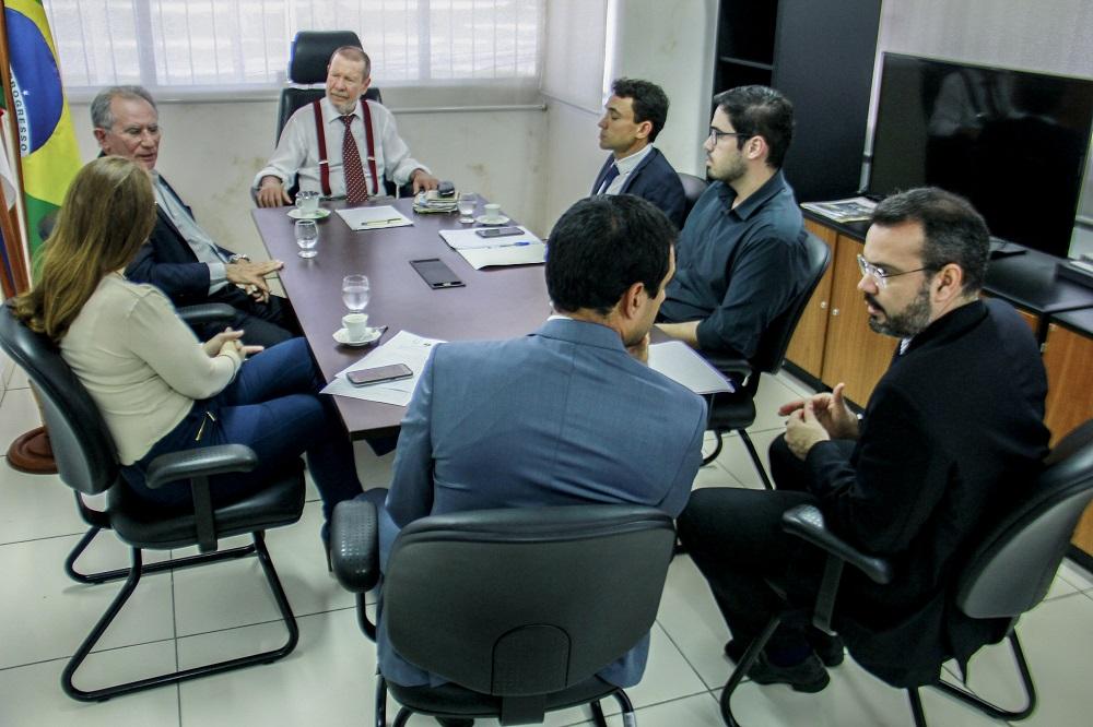 Projeto para implantação do Selo Digital foi apresentado na Corregedoria
