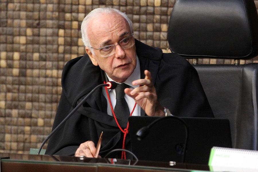 Pedro Augusto Mendonça deixa Corregedoria Eleitoral e assume comando do TRE por dois anos