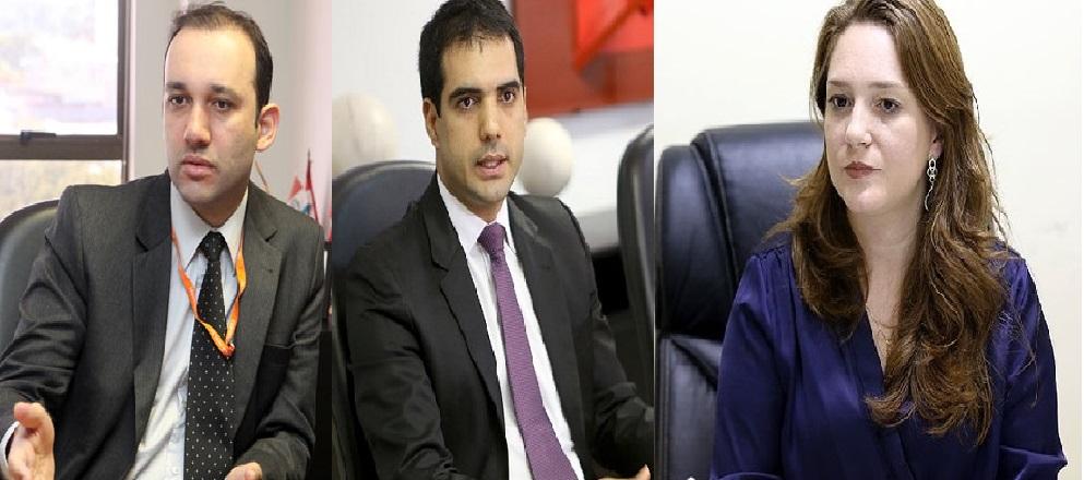 Juízes auxiliares são designados para atuar junto a setores da Corregedoria