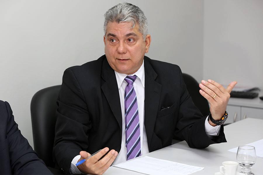 Juiz Wlademir Paes de Lira, titular da 26ª Vara Cível de Maceió.