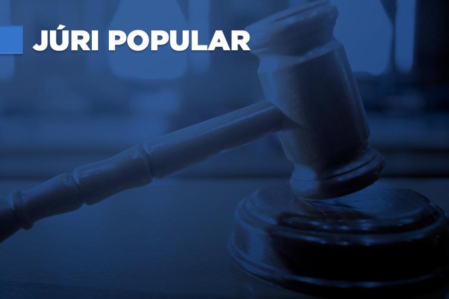 Justiça leva a júri acusado de matar ex-companheira no Tabuleiro