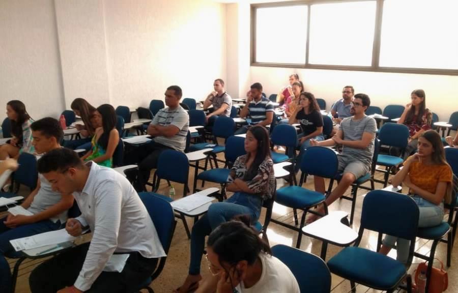 Prova aconteceu no dia 8 de março, em Arapiraca.