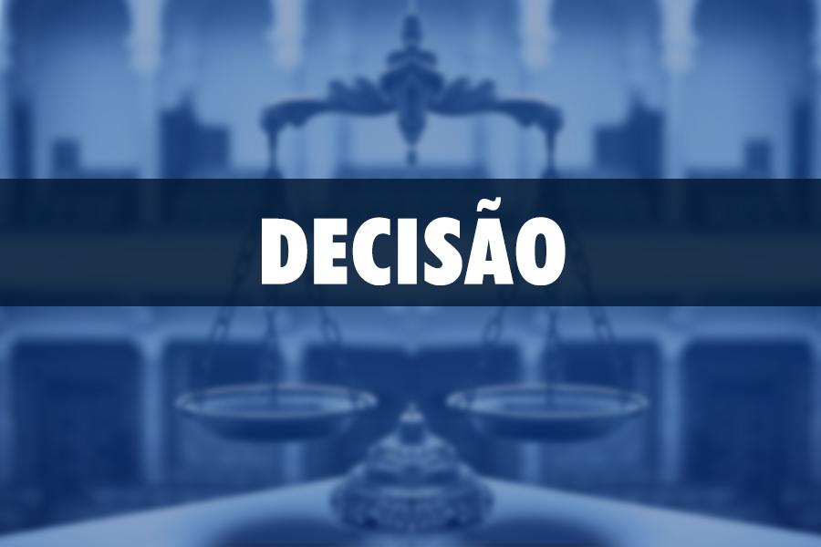 Decisão é do juiz Bruno Massoud, da Comarca de Boca da Mata.