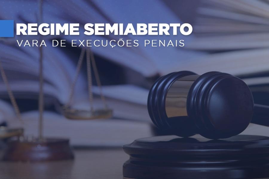 Fiscalização de cumprimento de pena em regime semiaberto para a 16ª Vara proporciona a uniformidade das decisões. Arte: Itawi Albuquerque
