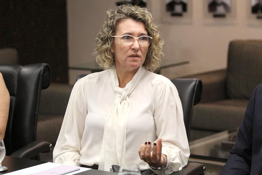Sandra Campos.
