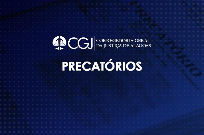 Atual Sistema de Requisições de Precatórios será substituído pelo uso único do SAJ após capacitações. Arte: Itawi Albuquerque
