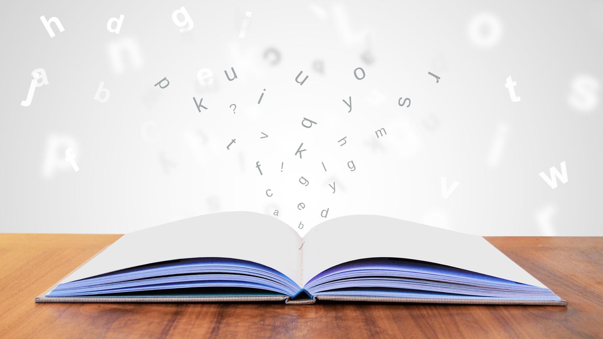 Aberto período de inscrições para curso de Língua Portuguesa