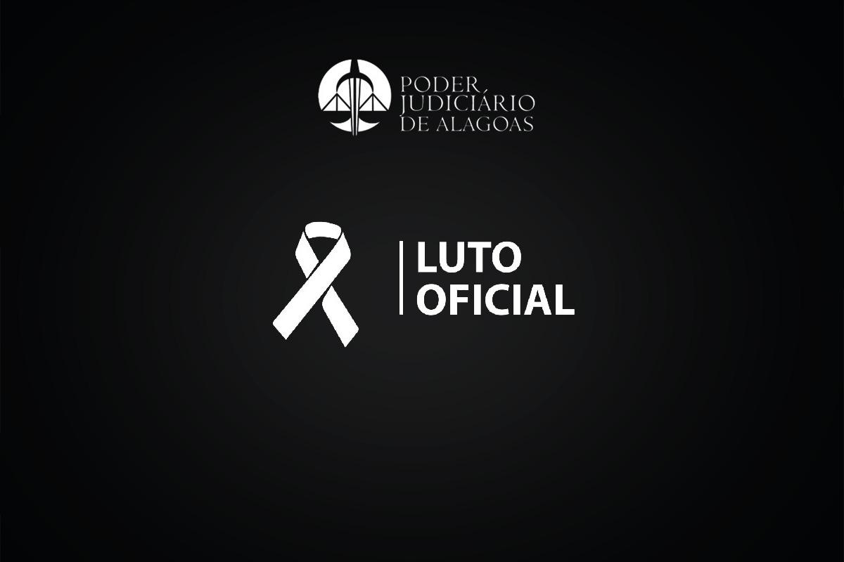 TJAL decreta luto de três dias pelo falecimento do desembargador aposentado José Agnaldo de Souza Araújo