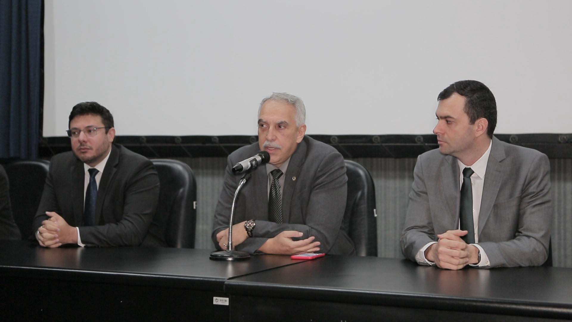 Seminário discute melhorias para as audiências de custódia