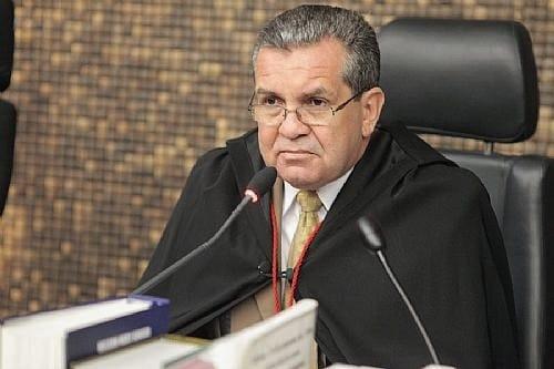 TJAL aprova indicação de Washington Luiz para Tribunal Regional Eleito