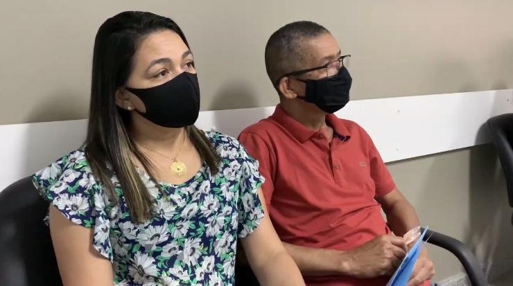 Casais participam de curso de adoção em Santana do Ipanema