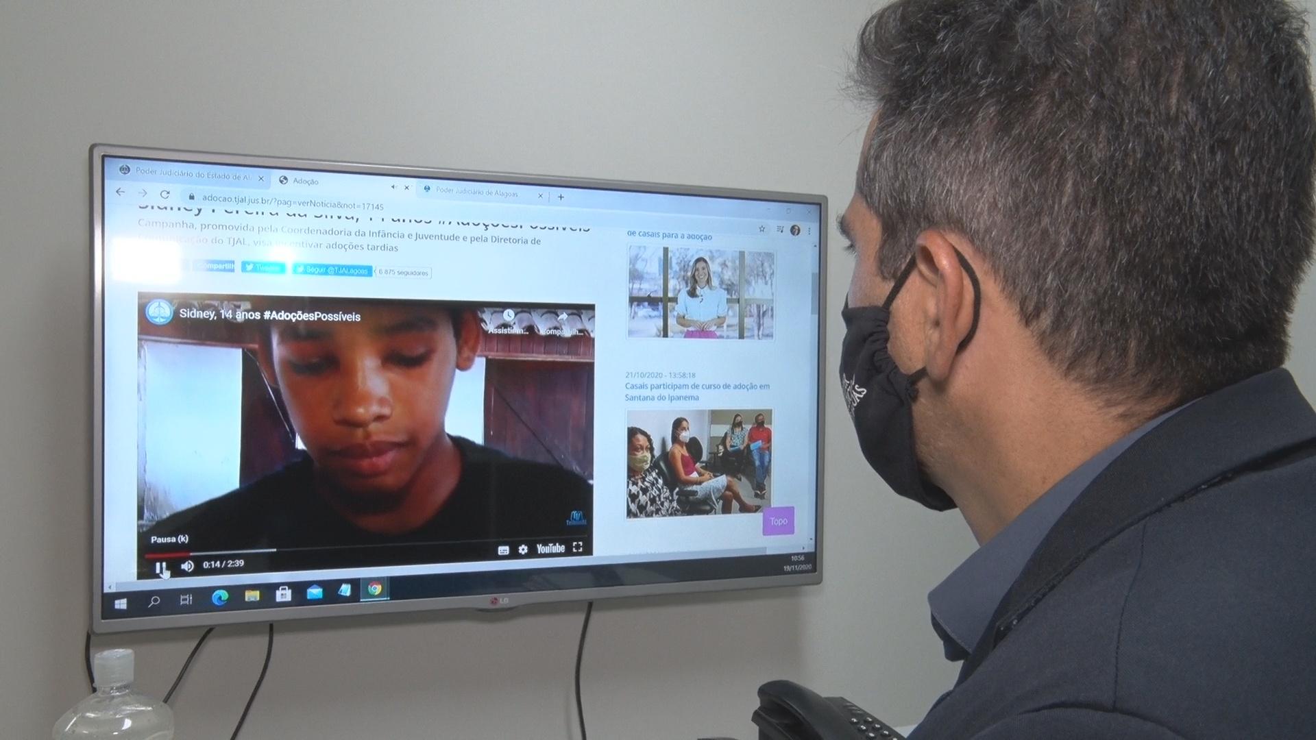 Projeto 'Adoções Possíveis' promove adoção de adolescentes
