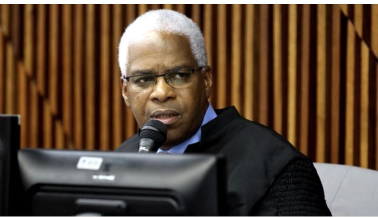 TJAL decreta luto de três dias pela morte do juiz John Silas